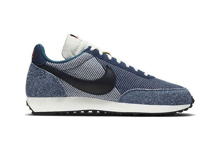 Nike Air Tailwind 79 Se Ck4712 400 Lateral Side Shot