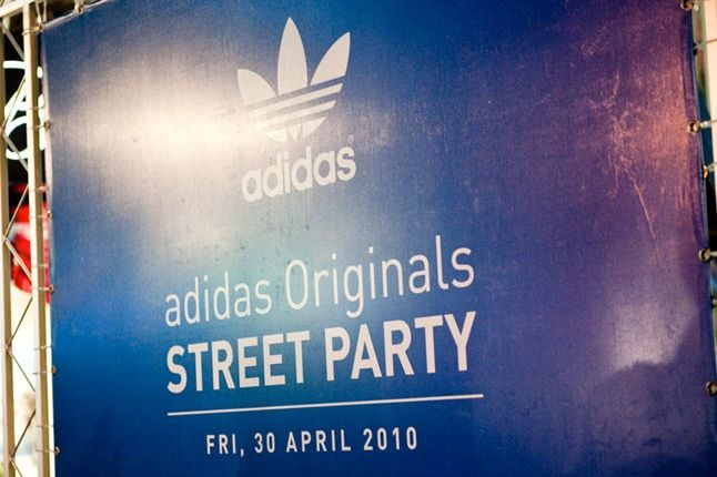 Adidas Street Party Kl 35 1