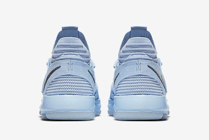 Nike Zoom Kd 10 Anniversary 1