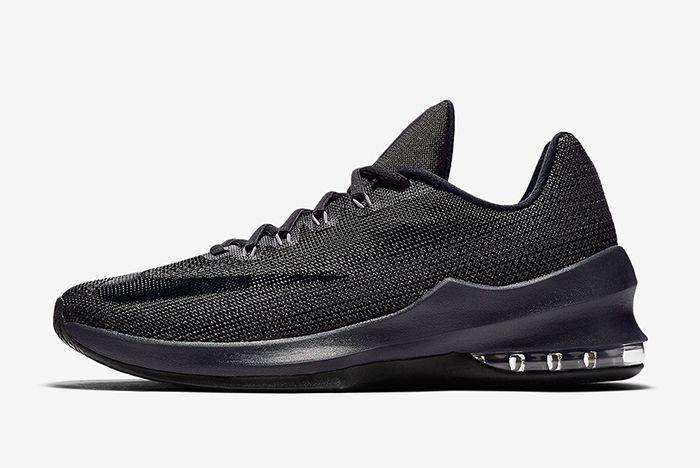 Nike Air Max Infuriate 3 7
