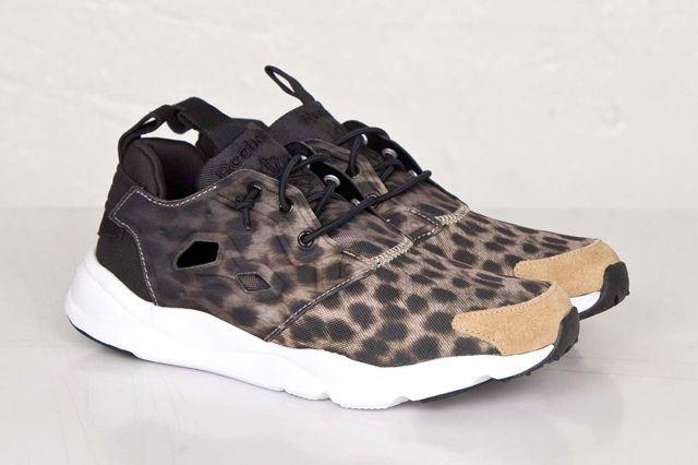 Reebok Furylite Cheetah 11