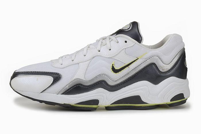 Nike Zoom Retrospective 2
