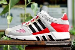 Adidas Guidance 93 Og Red Bumperoo 5