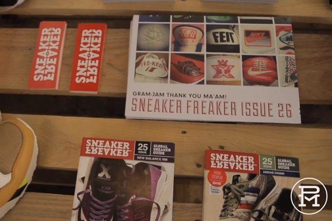 I Love Sneaker Market Rome 11 1