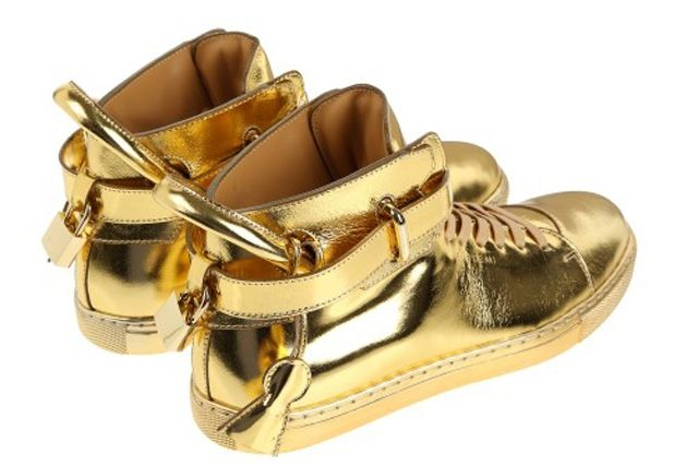 Buscemi All Gold 1