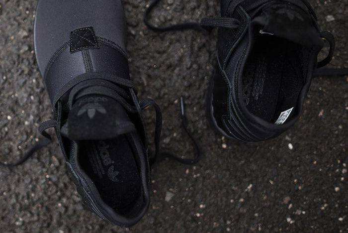 Adidas Zx Flux Plus Core Black4