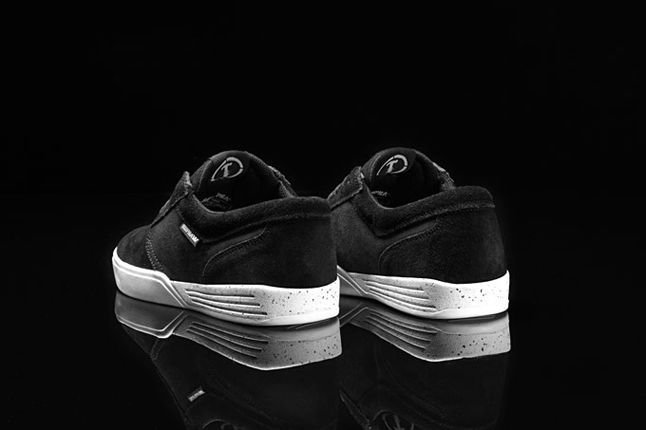 Supra Jimgreco Hammer Black Heel Detail 1