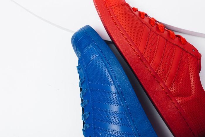 Adidas Superstar Adicolour 2