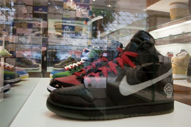 Sneaker Museum 25 1