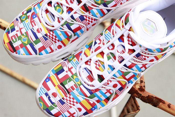 Nike Flag Tn 7