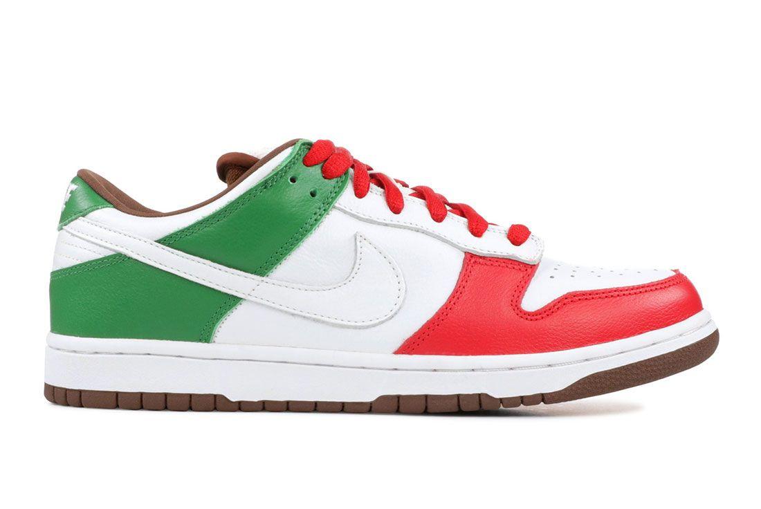 Cinco De Mayo Nike Sb Dunk