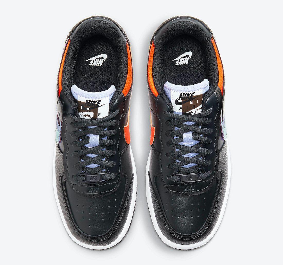 Nike Air Force 1 Shadow Pixel