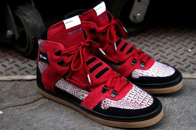 Adidas Hardland Croc 03 1