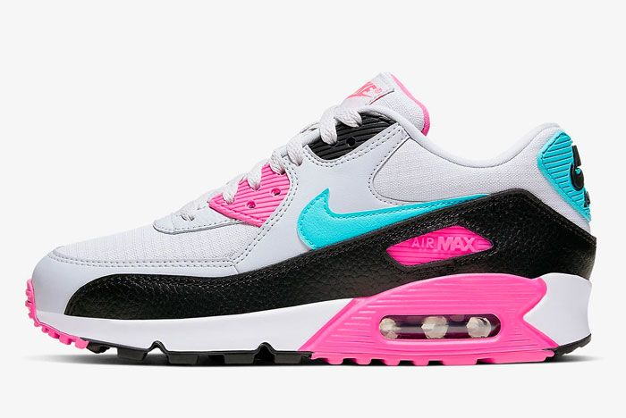 Nike Air Max 90 South Beach Left