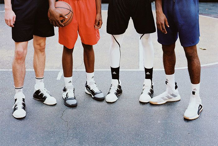 Adidas Basketball Ss19 Collection Sneaker Freaker12