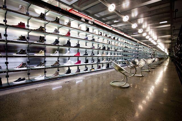 Sneakerboy 1