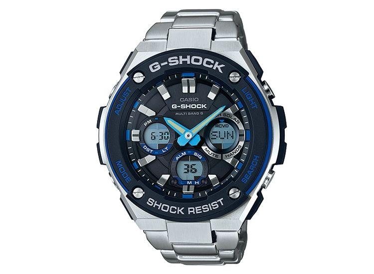 G Shock Gst W100 D 1 A2 Jf