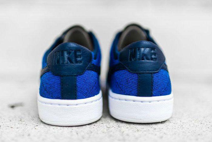 Nike Tennis Classic Ultra Flyknit Blue 7