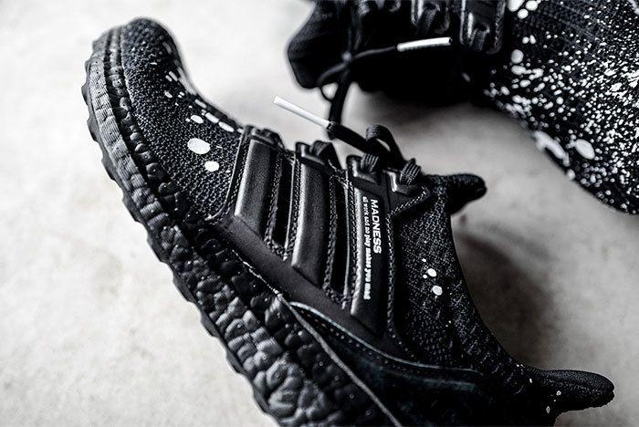 Madness X Adidas Ultraboost Sneaker Freaker10
