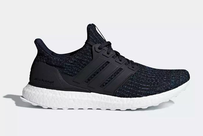 Parley X Adidas Ultraboost Pack 4