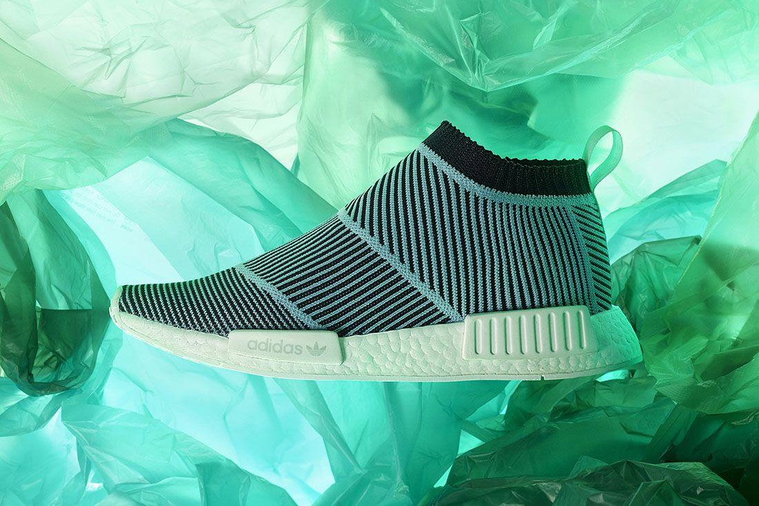 Adidas Parley 2019 Sneaker Tech 9