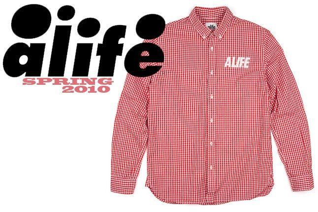 Alife Shirts 1 1