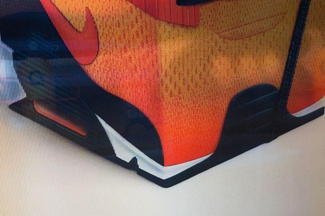 Nolbert Nike Sneakercube Mesh
