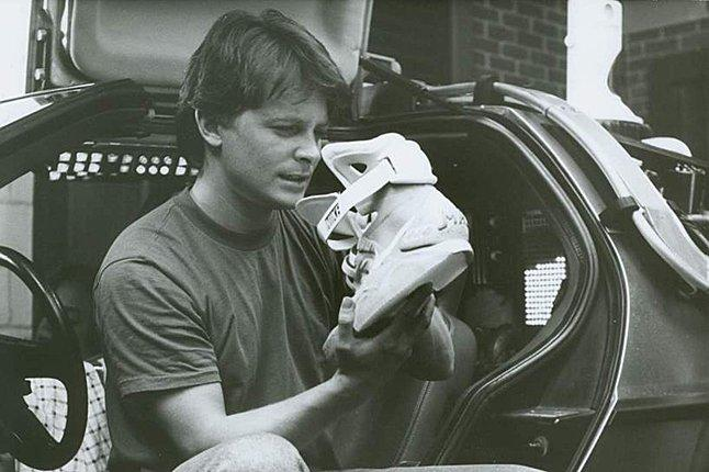 Nike Mcfly Air Mag Official 4 12