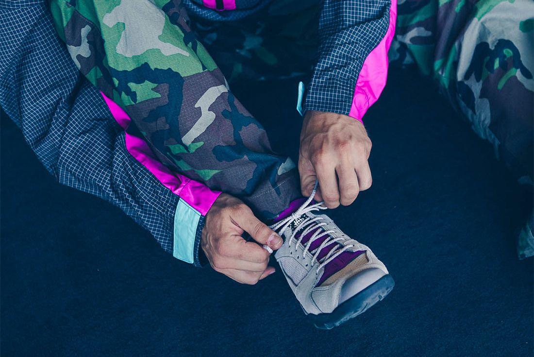 Nike Acg Ss18 9