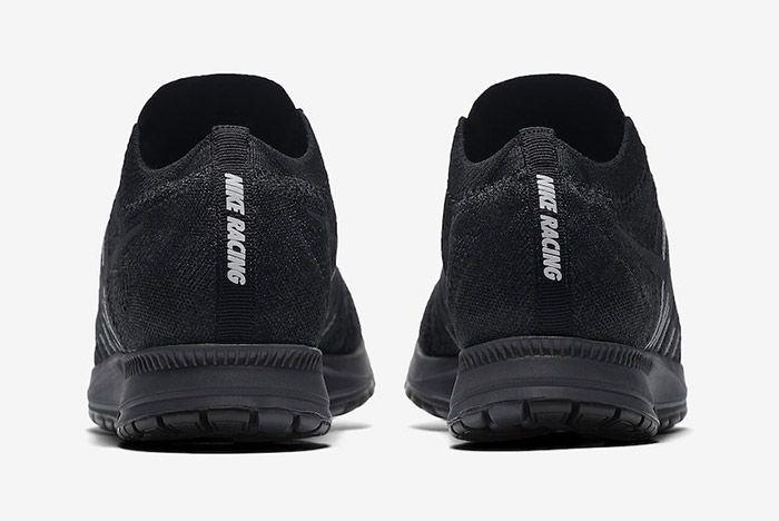 Nike Zoom Flyknit Streak Black Reflective 4