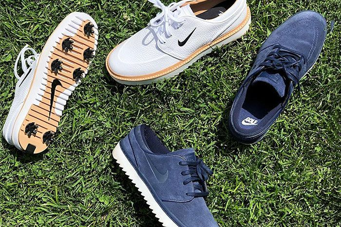 Nike Janoski Golf Shoe 1 Group