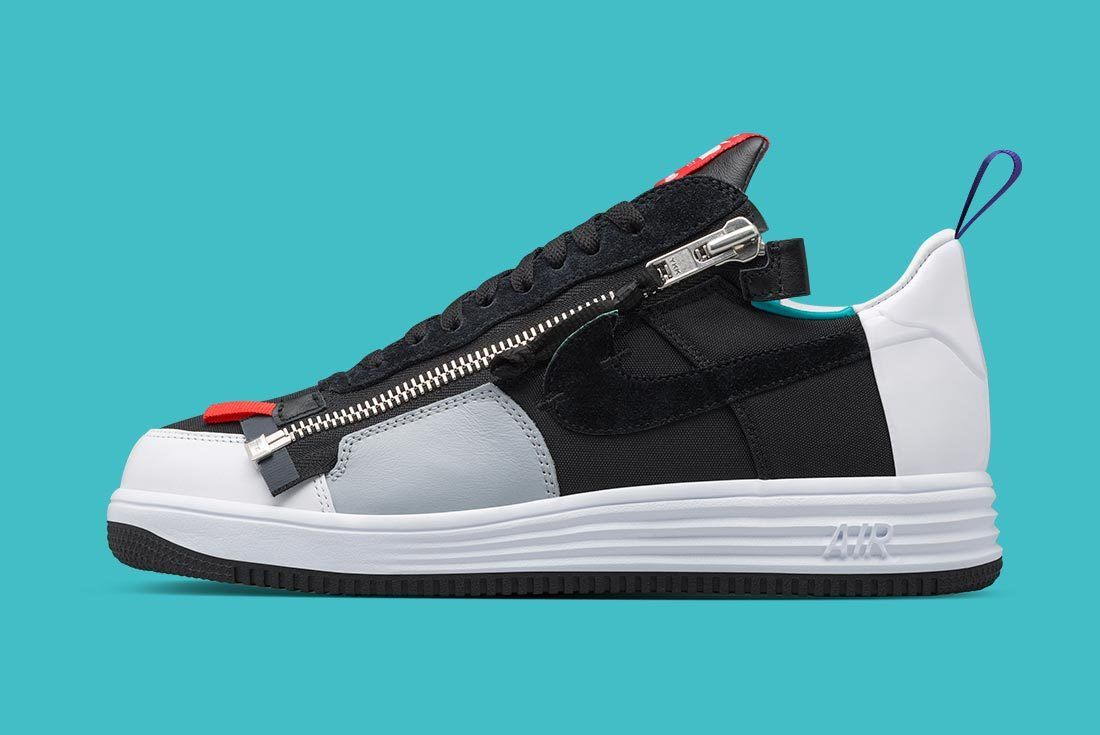 Acronym Lunar Force 2 1