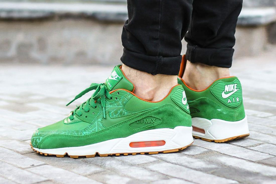 Nike Air Max 90 Homegrown Mikee Polo