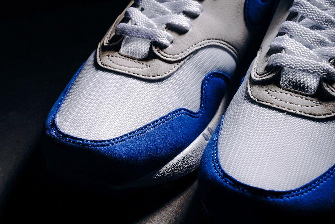 Nike Air Max 1 Og Anniversary Blue 2