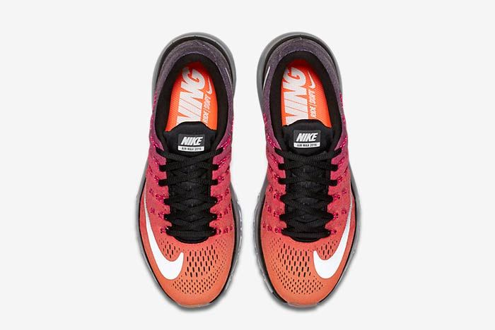 Nike Air Max 2016 Wmns Sunset4