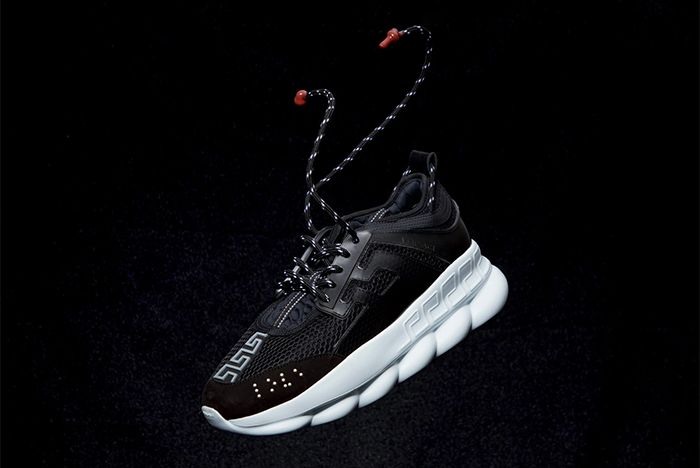 Louis Vuitton Chain Reaction12