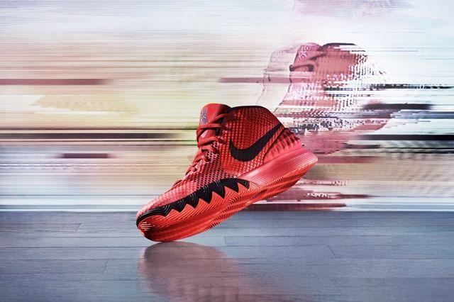 Nike Introduces The Kyrie 1 4