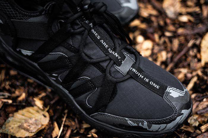 Maharishi Nike Bowfin 3