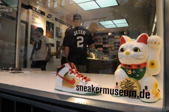 Sneaker Museum Germany 4 1