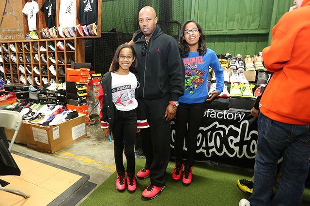 Sneaker Con Nola Recap 9
