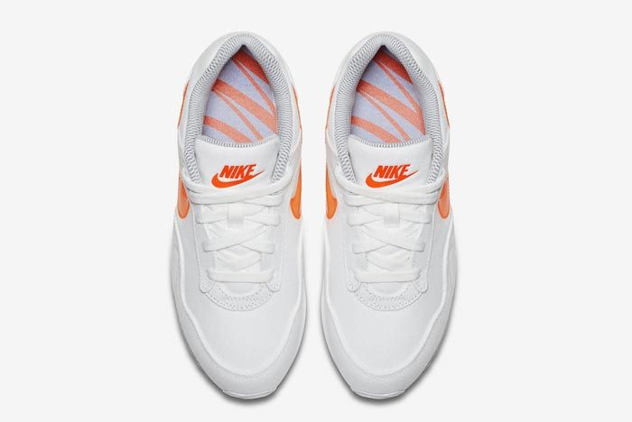 Nike Outburst Lx Miami Top