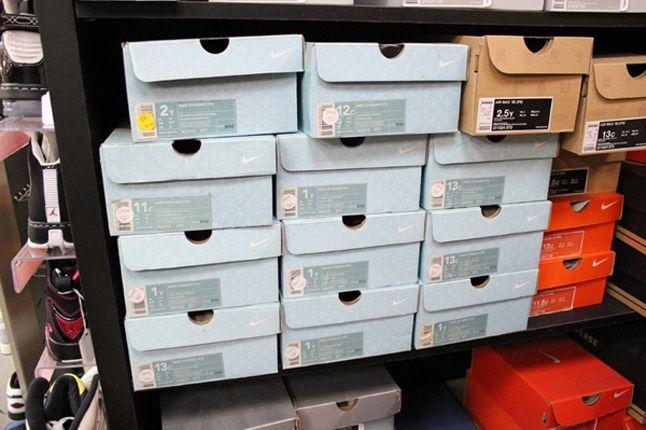 Inside The Sneaker Box Sneaker Heaven 361 1
