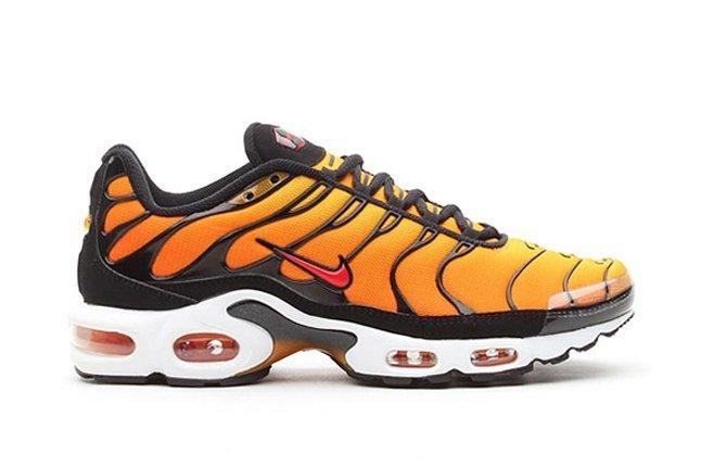 Nike Air Max Plus OG - Sneaker Freaker
