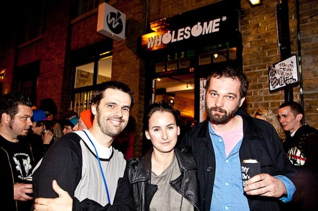 Kr3 Wshoe Party London2010 15 1