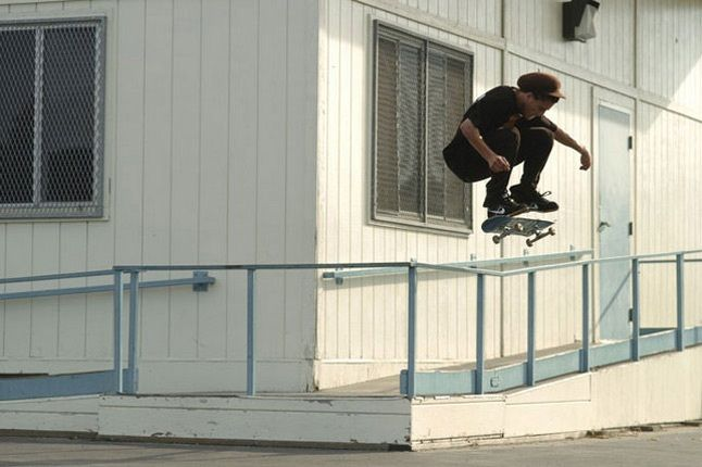 Lewis Marnell What The Dunk 6