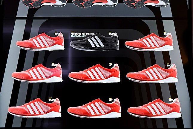 Adidas Primeknit London Launch 22 1