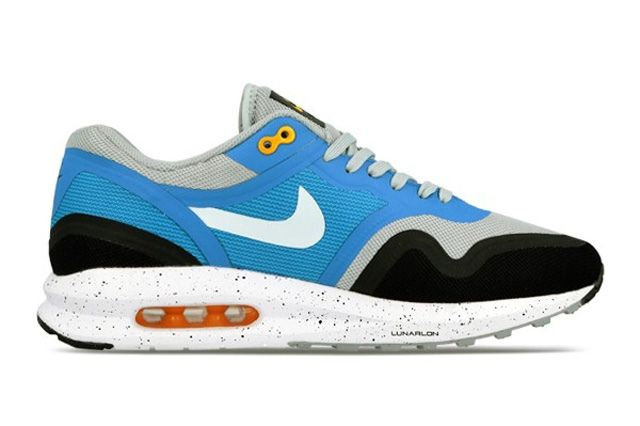 Nike Air Max Lunar 1 Photo Blue 2