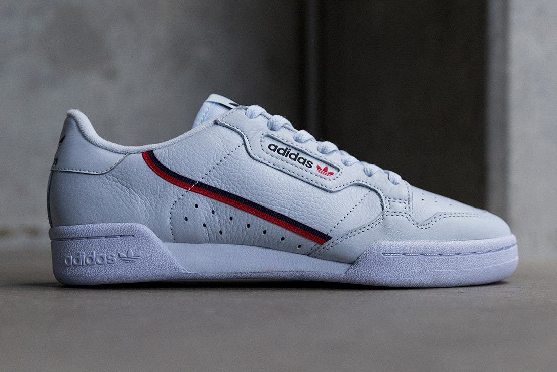 Adidas Continental Pack 1