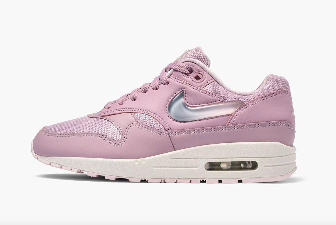 Nike Air Max 1 Pink Jelly Puff Air Max Day