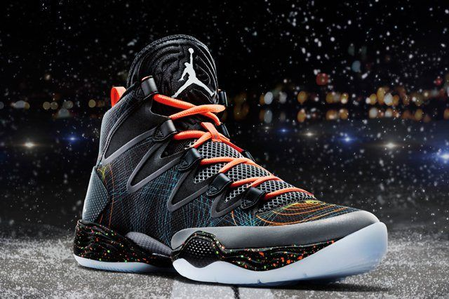 Jordan Brand Christmas Pack 2